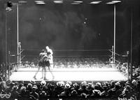 Boxing; Matches; Schmelling & Stribling at Cleveland, Ohio