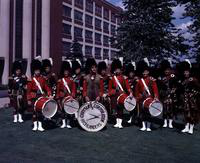 Bands; Chrysler Highlanders.