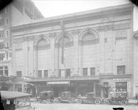 Broadway Strand Theater. 1 neg