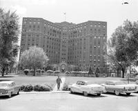 Michigan; Cities; ; Flint. Hurley Hospital .