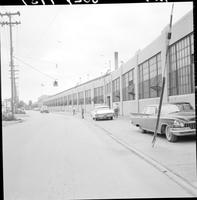 Michigan; Cities; ; Bay City. Industies; Chevrolet Manufacturing  Plant.