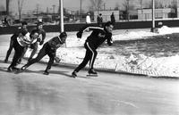 Winter Sports; Skating; Championships; Midwest Speed Skating  Championships