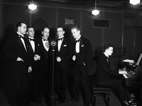 Sparton Singers.