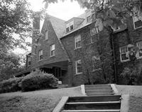 Colleges; University Of Michigan; Fraternities . and Sororities. 1204 Hill Street; Kappa Kappa Gamma