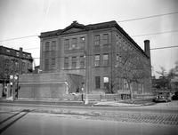 House of Good Shepherd. Detroit. Fort & 19th streets. For Vista Maria School see Parochial.