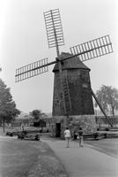 Ford, Henry; Greenfield Village; Windmill . Oldest Windmill in North America