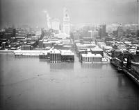 Floods; Ohio; Cincinnati. City proper