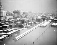 Floods; Ohio; Cincinnati. City proper.