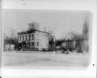 Old Detroit; Buildings; Miscellaneous