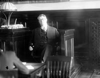 Bowles, Charles; As Mayor; On Witness Stand