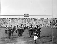 Colleges; University of Michigan; Band; 1931; 1932