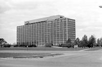 Ford Motor Co. ; Buildings; Central Office Building.