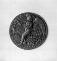 Wars; World; 1; Medals. Paul Manshift's design for families of Detroit men killed