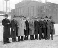 Ford Motor Company; Employees; Rouge Plant. Thaddeus Radke and Martin Jensen.
