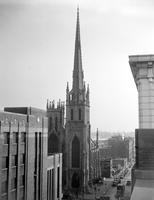 Churches; Presbyterian; Fort Street Presbyterian Church.