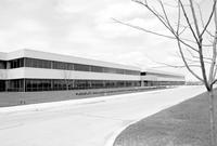 Ford Motor Co. ; Plants; Sterling Heights