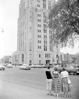 Michigan - Counties - Macomb - Court Building - Old (1957--)