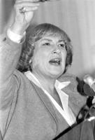 Abzug, Bella; Politician; Activist for Women's Rights