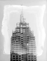Penobscot Building; New;