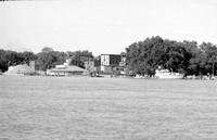 Canada; Cities; Amherstberg. Bellevue House. Boblo Park. Detroit River Channel. General Amherst High School. Navy Yard. Park House. Richmond Street. General Views