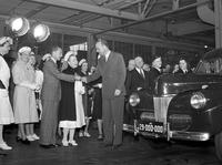 Ford Motor Co. ; Models; 1941. 29th Million car given to the Red Cross