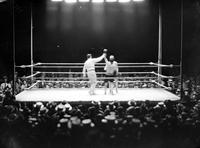 Boxing Matches; Mastro - Taylor