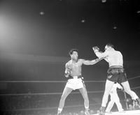 Boxing; Matches; Sugar Ray Robinson vs. Joe Rindone
