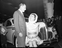 Curtice, Harlowe H. ; Pres. of Buick Motor Car