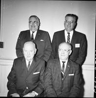 Michigan; Legislature; Representatives; 1963