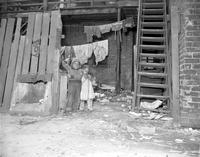Poverty Scenes; Children.