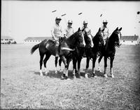 Polo; Northville; Players. - P. H. Grennan. - Bobby Nichols. - Bob Guest. - Hobart Reed