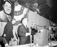 Hoffa, James R. ; Labor Union Leader; Individual 1953 - 1964