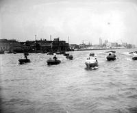 Prohibition; Boats; Custom patrol boats