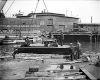 Prohibition; Custom Patrol Boats