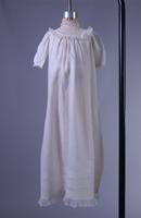 Long Infant Dress