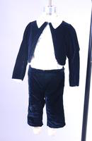 Little Boy's Three Piece Suit